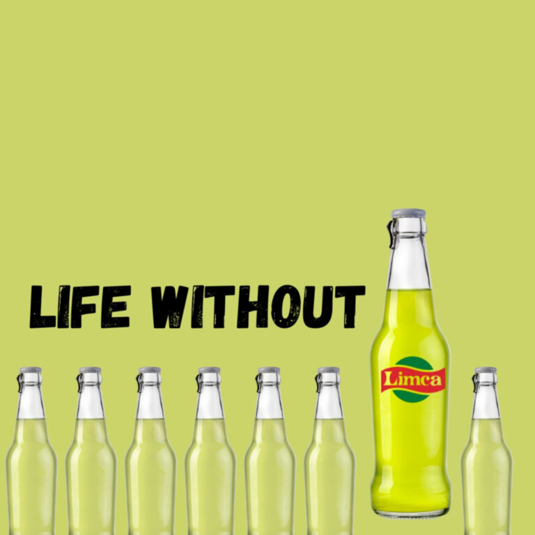 Life Without Limca